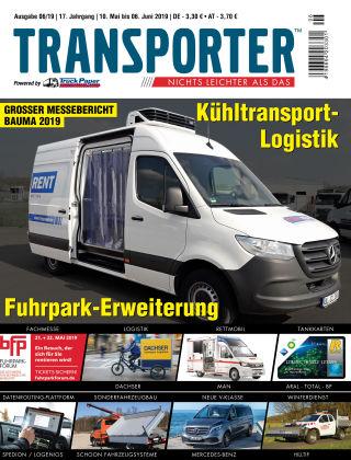TRANSPORTER 06_2019