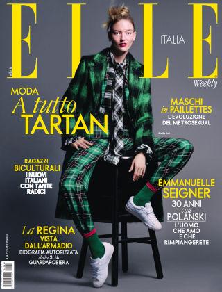 ELLE Weekly 44-2019