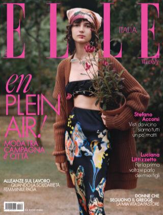 ELLE Weekly 39-2021