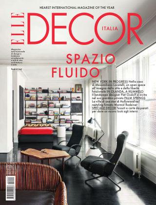 ELLE DECOR Italia Febbraio-2019