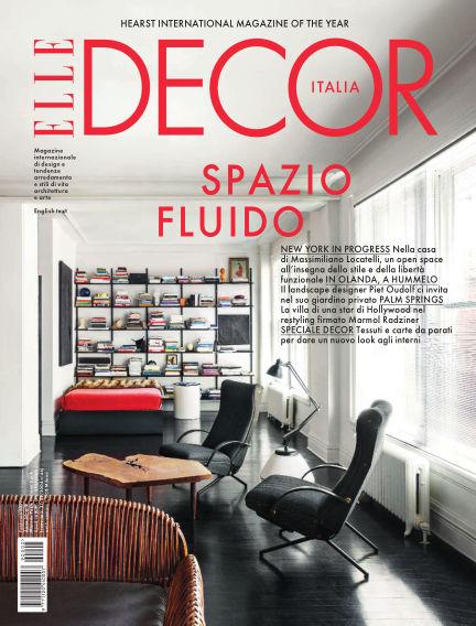 ELLE DECOR Italia January 18, 2019 00:00