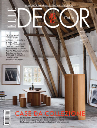 ELLE DECOR Italia 03-2020