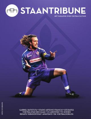 Staantribune 25 - Fiorentina