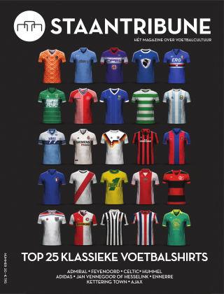 Staantribune 20 – Voetbalshirts