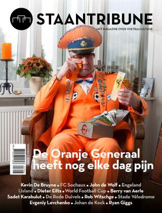 Staantribune 6 - Oranje Generaal
