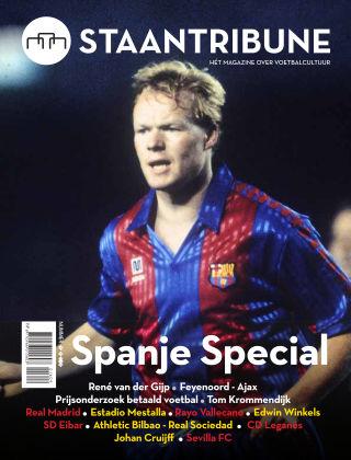 Staantribune 9 - Spanje Special