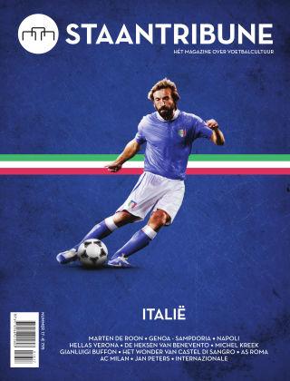 Staantribune 17 - Italië