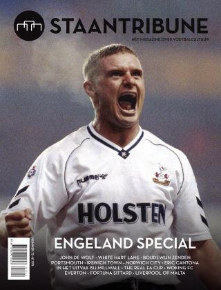 Staantribune 12 - Engeland