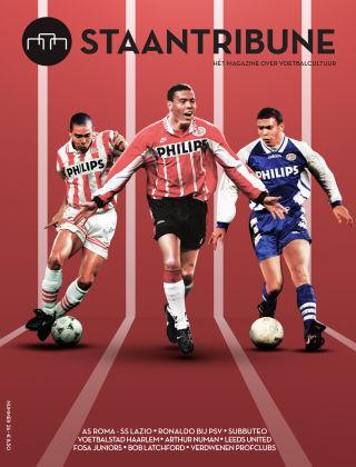 Staantribune 26 - Ronaldo bij PSV