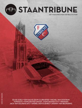 Staantribune 28 - FC Utrecht