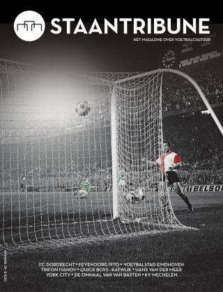 Staantribune 29 - Feyenoord 1970