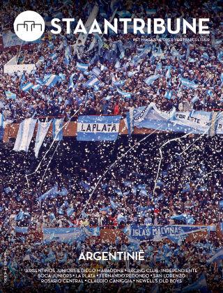 Staantribune 33 - Argentinië
