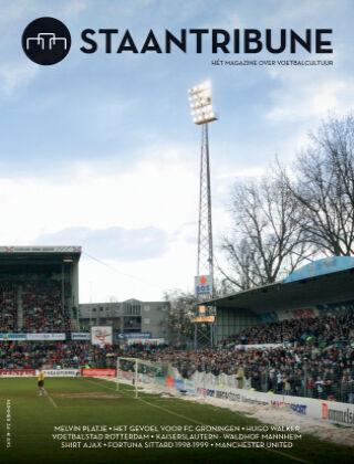 Staantribune 34 - FC Groningen