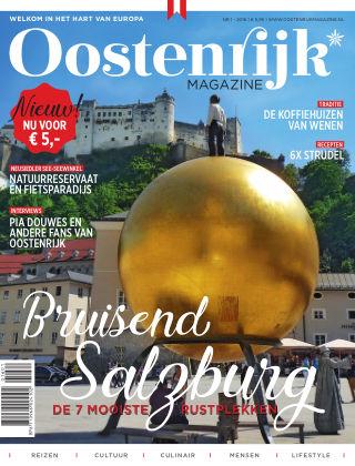 Oostenrijk Magazine 01-2016