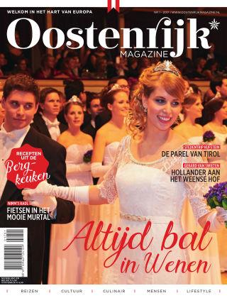 Oostenrijk Magazine 01-2017