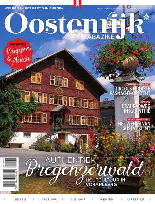 Oostenrijk Magazine 01-2018