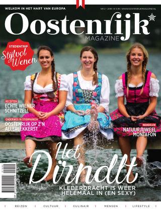 Oostenrijk Magazine 02-2016