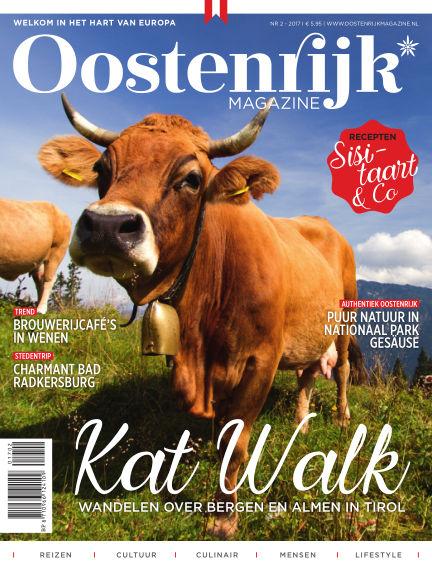 Oostenrijk Magazine April 07, 2017 00:00