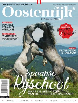 Oostenrijk Magazine 03-2016