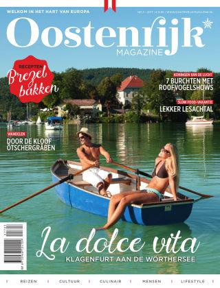 Oostenrijk Magazine 03-2017