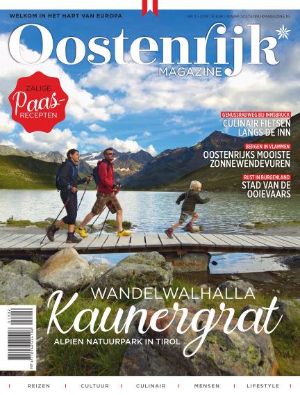 Oostenrijk Magazine April 05, 2019 00:00