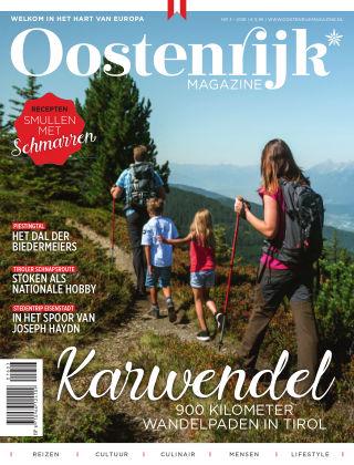 Oostenrijk Magazine 03-2018