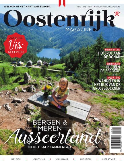 Oostenrijk Magazine June 14, 2019 00:00