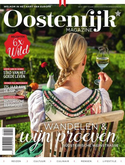 Oostenrijk Magazine August 25, 2017 00:00