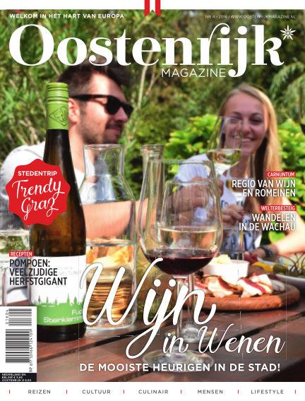 Oostenrijk Magazine August 26, 2016 00:00