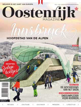 Oostenrijk Magazine 05-2016