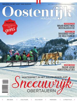 Oostenrijk Magazine 05-2018