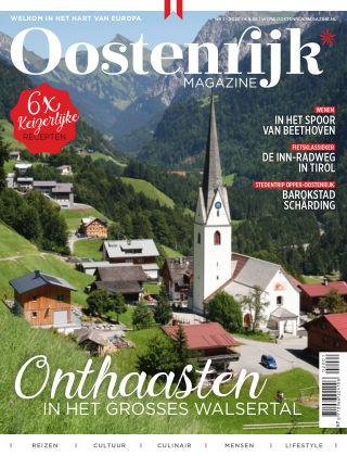Oostenrijk Magazine 01-2020