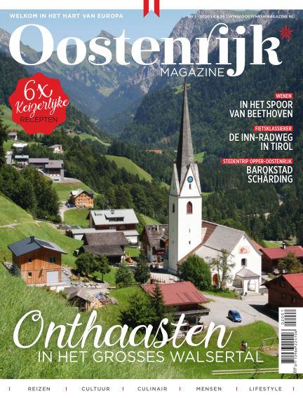 Oostenrijk Magazine January 24, 2020 00:00