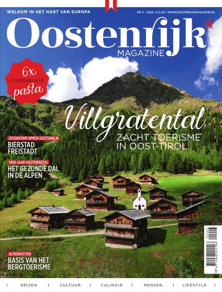 Oostenrijk Magazine June 19, 2020 00:00