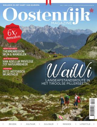 Oostenrijk Magazine 2020-08-28