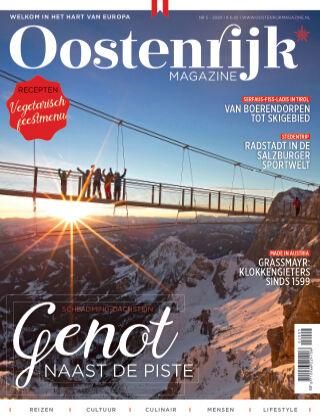 Oostenrijk Magazine 05-2020
