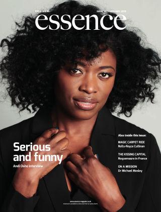 Essence February 2019