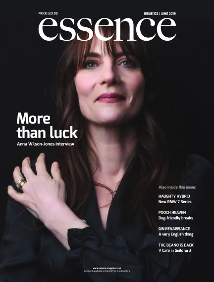 Essence June 01, 2019 00:00