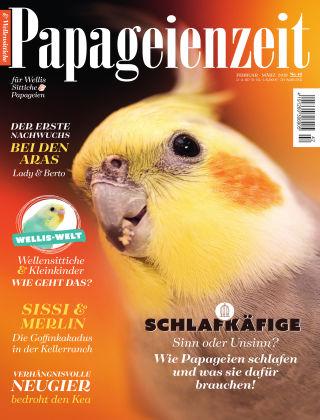 Papageienzeit 42