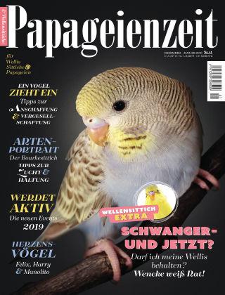 Papageienzeit 41