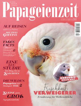 Papageienzeit 40