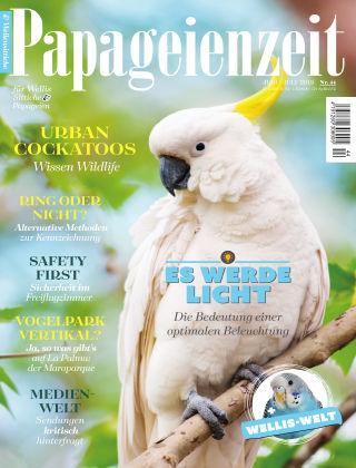 Papageienzeit 44