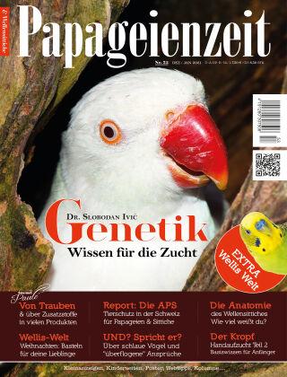 Papageienzeit 53