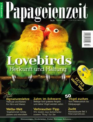 Papageienzeit 54