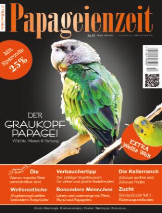 Papageienzeit 55
