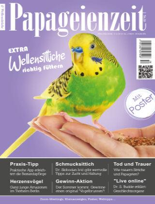 Papageienzeit 56