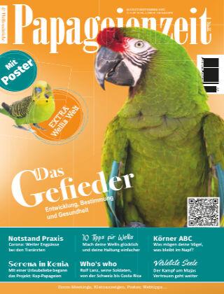 Papageienzeit 57