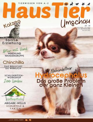 HausTier Umschau 07/2019