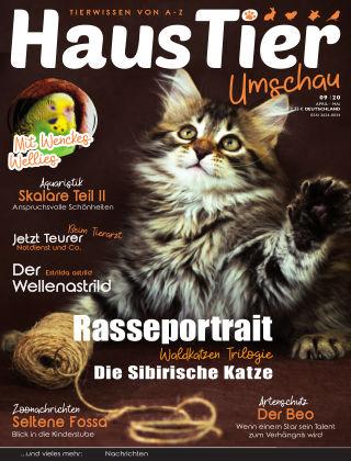 HausTier Umschau 09