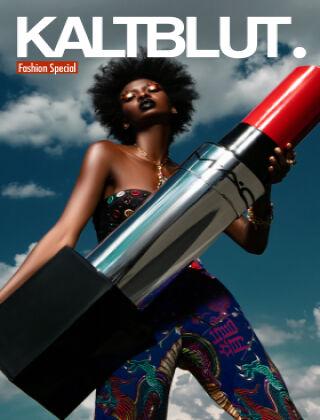 KALTBLUT Magazine Number 8